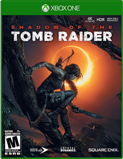 Shadow Of The Tomb Raider Para Xbox One A Meses