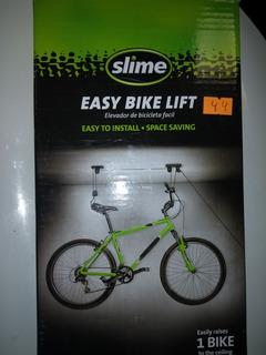 Elevador De Bicicleta Fácil Slime
