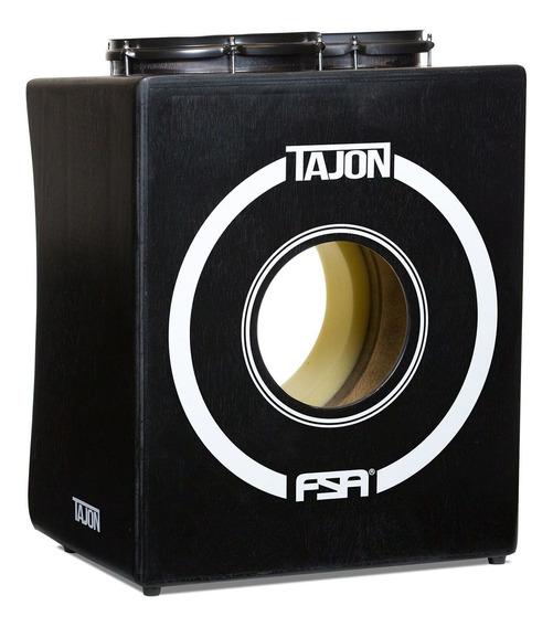 Tajon Bateria Standart Taj11 Preto Fsa Modelo 2019