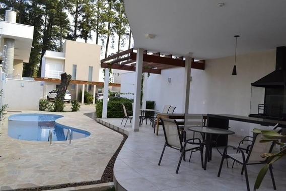 Casa Em Condomínio Santa Maria, Itu/sp De 153m² 3 Quartos À Venda Por R$ 490.000,00 - Ca335328