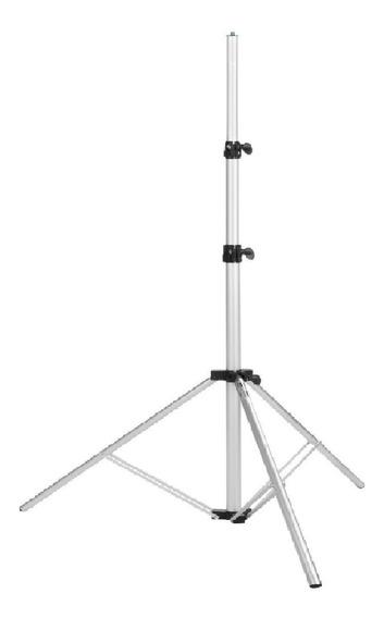 Tripe Robusto Iluminação Continua Flash Ate Altura 2,4m 6kg