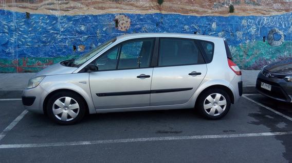 Renault Scenic Ii 2.0 16v Confort Autentique 2006 Top Line