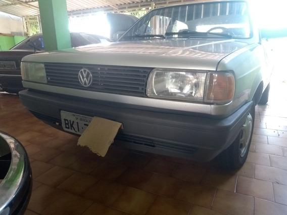 Volkswagen Gol Cl Motor Ap 1.6