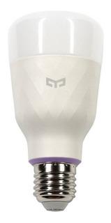 Nueva Generacion Yeelight Bulb 1s 8.5w Foco Led Ahorrador