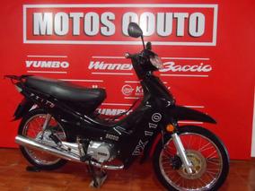 Baccio Px 110 Nuevita Motos Couto