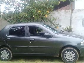 Fiat Palio 1.3 16v Elx 5p 2001