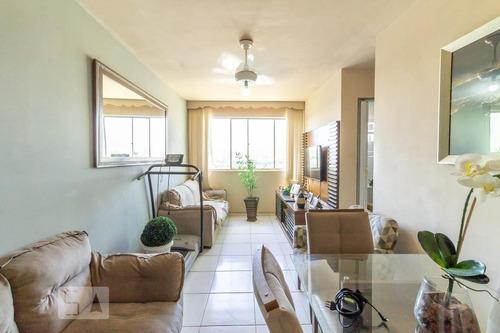 Apartamento À Venda - Pilares, 2 Quartos,  60 - S893133630