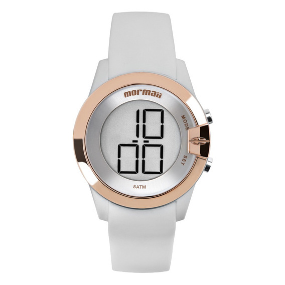 Relógio Digital Mormaii Mo13001b8k