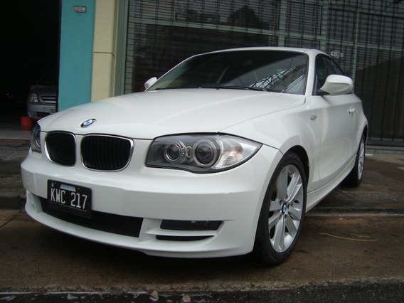 Bmw 120i Active Coupe