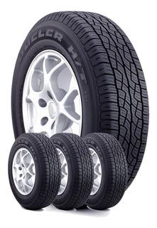 235/60 R16 100h Bridgestone Dueler H/t687 Combo X 4 Cub