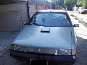 Citroën Zx 1992