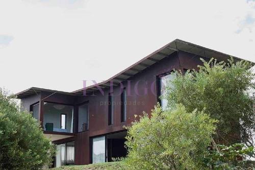 Casa En Alquiler Punta Piedras, Punta Del Este- Ref: 265