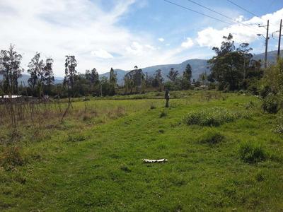 Terreno De 415 M2 El Ejido De Ibarra