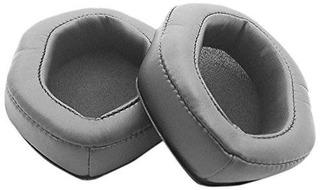V-moda Xl Memoria Cojines Para Auriculares Para Colocar Sobr