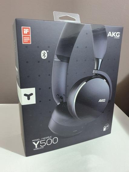 Fone Akg Y500 Wireless