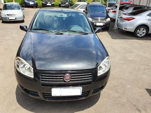 Fiat Siena 1.0 Mpi El 8v Flex 4p Manual 2011