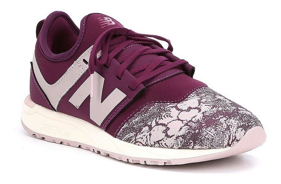 Zapatillas New Balance 247 - Wrl247hm - Originales