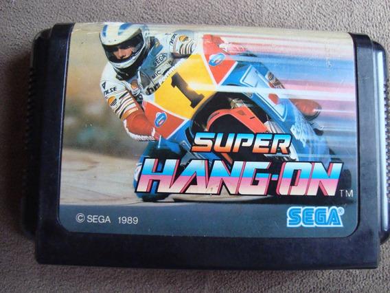 Jogo Super Hang On Japones Original