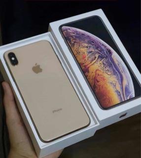 iPhone Xs Maxx Gold 64gb