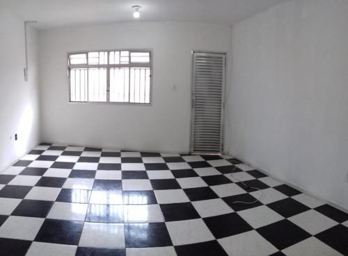 Sala Para Alugar, 30 M² Por R$ 1.000/mês - Tatuapé - São Paulo/sp - Sa0045