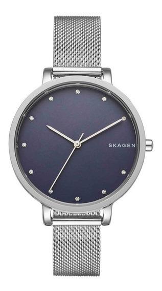 Relógio Skagen Feminino Slim Analógico Skw2582/1an