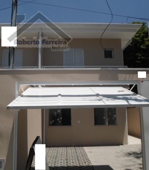 Casa Para Venda, 2 Dormitórios, Jurubatuba - São Paulo - 10156