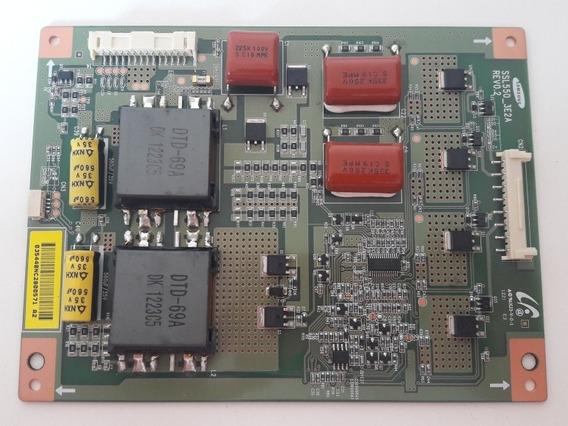 Placa Inverter Philco Ph55m Nova Original