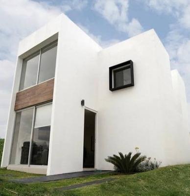 Casa Nueva 3 Recamaras En Privada En Corregidora Queretaro