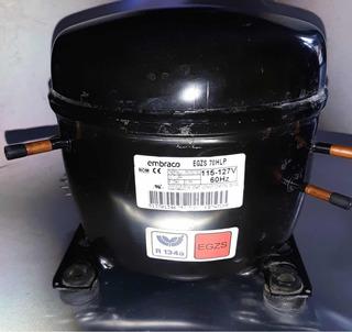Compresor Embraco 1/5 Original
