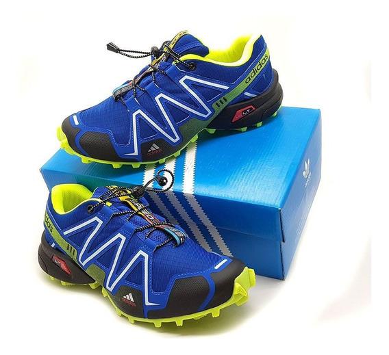 Tênis adidas Speedcross