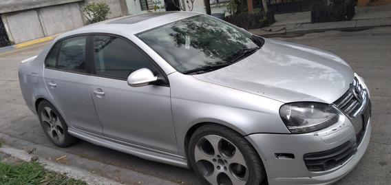 Volkswagen Bora 2.0 Style Tiptronic Rines Al At 2010