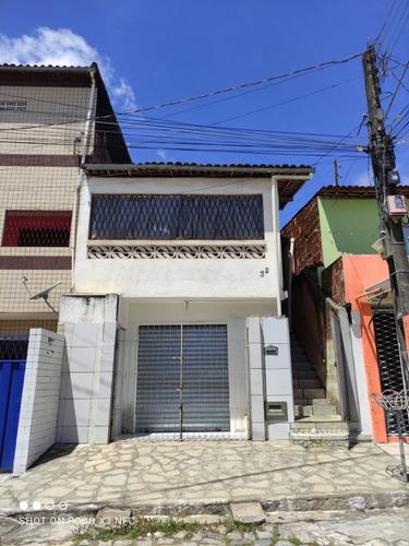Imagem 1 de 10 de Casa Para Venda - 009535