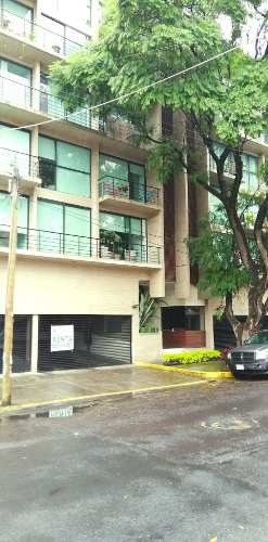 Departamento En Venta Colonia Narvarte