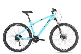 Bicicleta Haro Double Peak Trail 27.5 Entrega Gratis Cap/gba