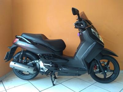 Dafra Citycom 300 I 2012 Preta