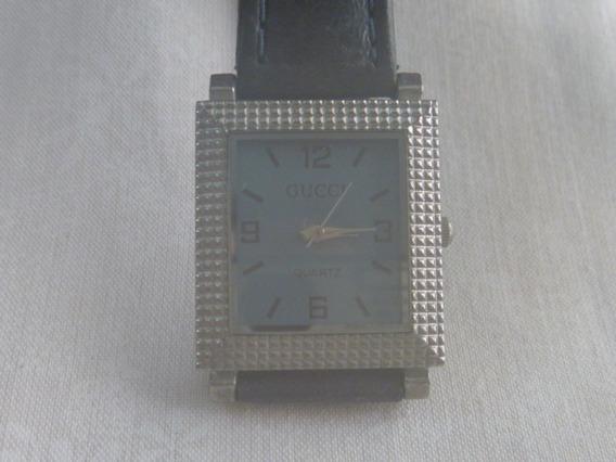 Relógio Antigo Pulso Gucci Quartz Feminino - Mod7