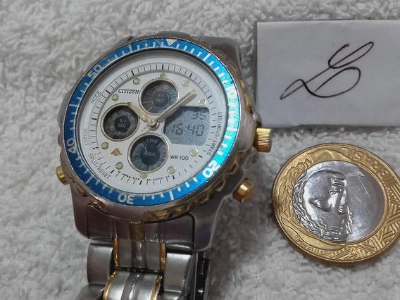 Relógio Citizen C 450 - Lindo !
