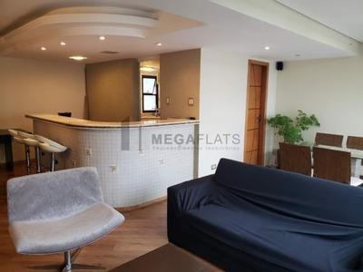 06332 - Flat 2 Dorms, Bela Vista - São Paulo/sp - 6332