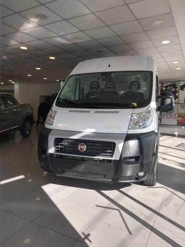 Fiat Maxicargo Combinato 15+1 0km Financio Permuto2