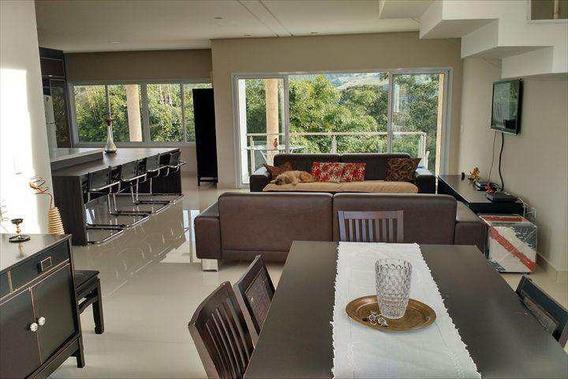 Sobrado De Condomínio Com 7 Dorms, New Ville, Santana De Parnaíba - R$ 1.39 Mi, Cod: 206100 - V206100
