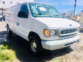 Ford Econoline 4.2 E-250 Van V6 At