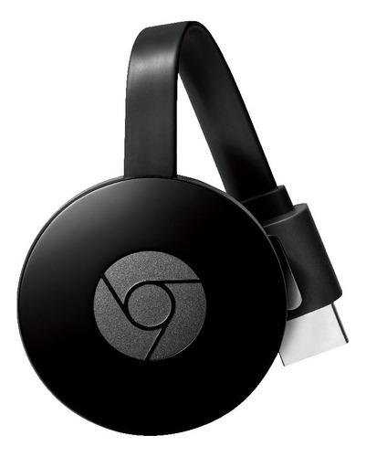 Google Chromecast 2 Original Para Ver Netflix Youtube En Tv