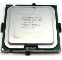 Processador Intel Pentium E2180 Dual Core 2.0ghz Socket 775