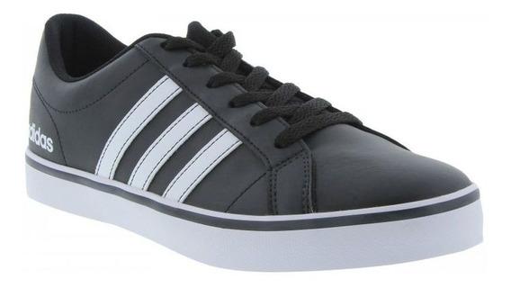 Tênis adidas Pace Vs - Masculino - Preto/branco
