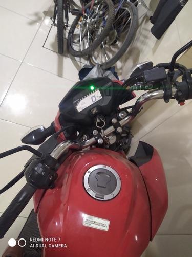 Honda Cg Titan Completa