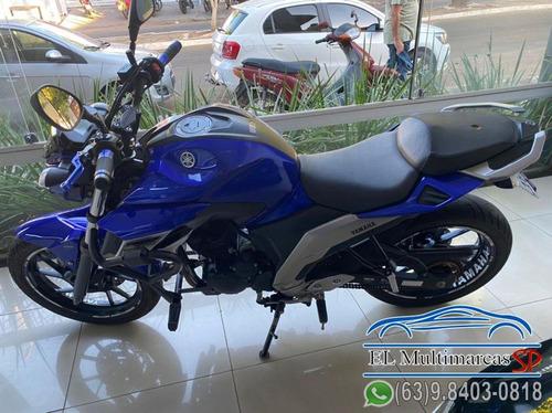 Imagem 1 de 10 de  Yamaha Fz25 250 Fazer Flex