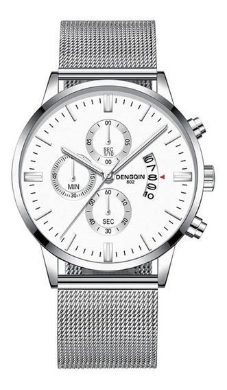Stainless Libre Steel En Adidas México Relojes 316l Reloj Mercado 0mN8vnw
