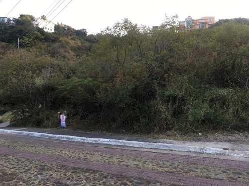Terreno Semiplano Con Vista Increible En Las Cañadas (231)