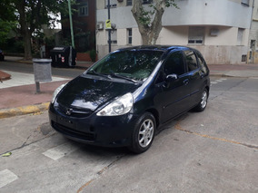 Honda Fit 1.5 Ex Manual