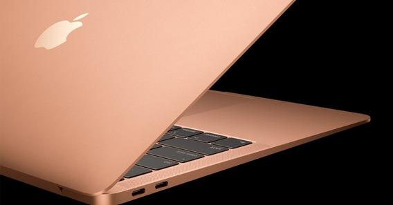 Macbook Air 2017 Core I5 8gb Ram 256gb Ssd. Lacrado C/nota